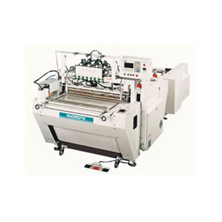 Knit Setting Machine